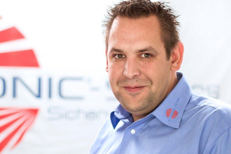 Carsten Bewersdorff / Beratung und Vertrieb Sicherheitstechnik